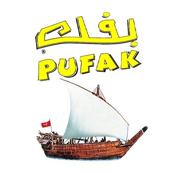 PUFAK SAFINA