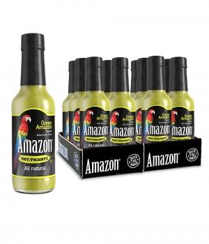 AMAZON GREEN 98MLX12Pcs