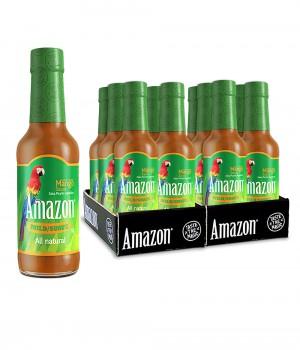 AMAZON HOT & SWEET 98MLX12Pcs