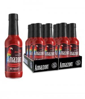 AMAZON RED 98MLX12Pcs